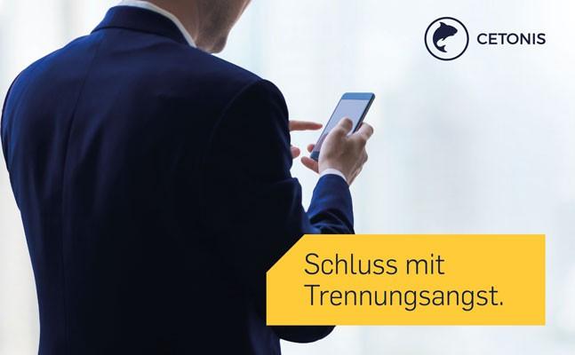 Thumbnail for Schluss mit Trennungsangst – die Trennungsmanager-App